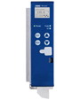 JUMO TYA S201 - Enfase Thyristor Power Controller til Burst-Firing Operation (709065)